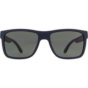 Red Bull SPECT Wing1 Gafas de Sol, dark blue/smoke